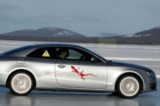 Audi is bezig met e-tron Quattro