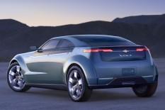 Chevrolet Volt verbeterd
