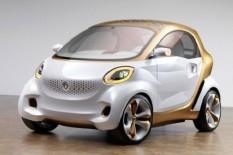 Daimler en BASF werken gezamenlijk aan nieuw voertuig