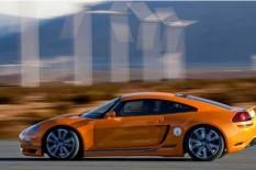 Vanaf 2013 aparte raceklasse voor elektrische auto's