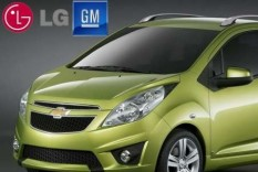 General Motors en LG Group ontwerpen elektrische auto