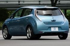 Nissan bedenkt virtueel racespel voor Leaf-rijders