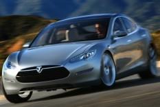 Tesla opent showroom in Eindhoven