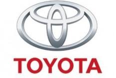 Toyota komt met sportieve elektrische auto
